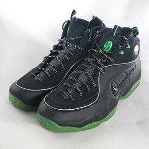 NIKE 1/2 Cent Penny Hardaway Foamposite Sneakers
